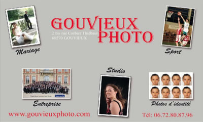 Gouvieux Photo